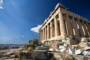 Grecja Ateny. Informacje praktyczne