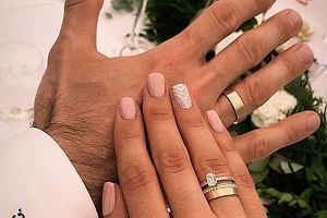 Sylwia Nowak wyszła za mąż