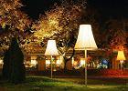 Lampy ogrodowe - kt�re wybra�?
