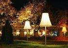 Lampy ogrodowe - które wybrać?