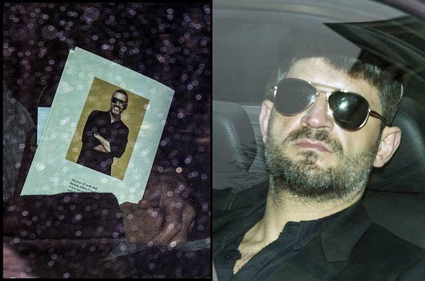 George Michael w środę został pochowany na londyńskim cmentarzu Highgate. Ceremonia była kameralna i uczestniczyli w niej tylko najbliżsi. Jedyną niemile widzianą osobą był partner wokalisty, Fadi Fawaz.