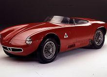 """Goodwood Festival of Speed"" 2018 - spójrzcie na stoisko Alfa Romeo!"