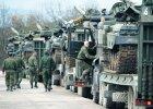 Rosja szykuje si� do wojny? Minister obrony zaprzecza, ale decyzj� podejmie Putin