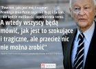 Brzezi�ski: Mam koszmar - Putin zagarnia Ryg� i Tallinn. Niemo�liwe? Taka wydawa�a si� te� aneksja Krymu