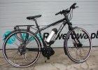 Konwersja roweru tradycyjnego na rower elektryczny