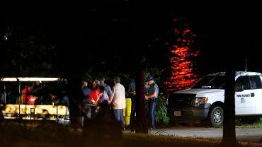 USA: W stanie Missouri zatonęła łódź z pasażerami Fot.