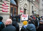 """Marsz anarchistów w Krakowie: """"STOP POPiSowej inwigilacji"""""""