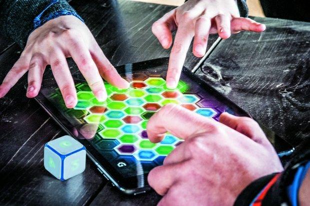 5 najfajniejszych rzeczy, jakie mo�esz robi� z tabletem i smartfonem