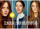 Zara TRF jesie�-zima 2015/2016