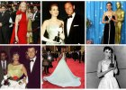Najpi�kniejsze w historii suknie gwiazd z rozdania Oscar�w - od Audrey Hepburn po Jennifer Lawrence i Lupit� Nyong'o