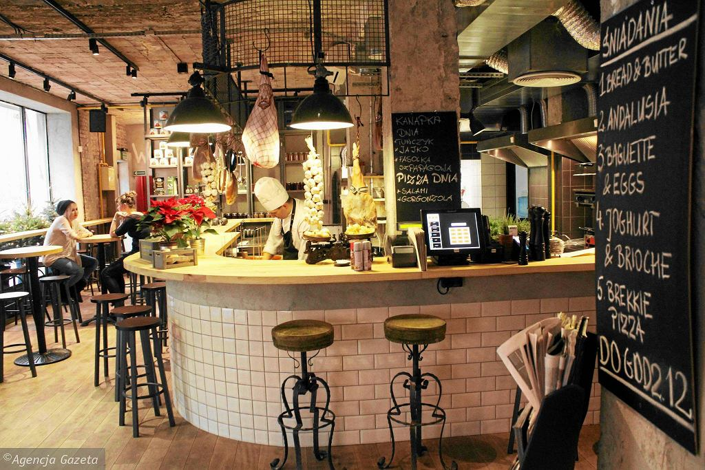 Restauracja Aioli / STEFAN ROMANIK