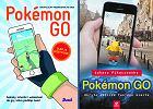 'Pokemon Go': Dwie książki o aplikacji na polskim rynku. Tylko po co?