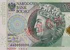 Uwaga na nowe banknoty: maszyny ich nie rozpoznają!
