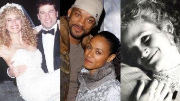 John Travolta i Kelly Preston, Will Smith i Jada Pinkett Smith, Kyra Sedgwick