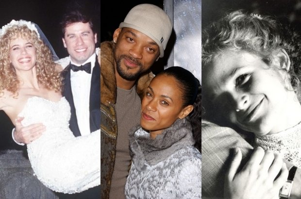 John Travolta i Kelly Preston, Will Smith i Jada Pinkett Smith, Kyra Sedgwick