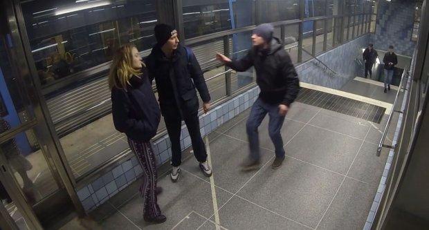 Eksperyment w Sztokholmie