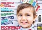 """Nowy kwartalnik """"Dziecko extra"""" w kioskach od 25 lutego"""