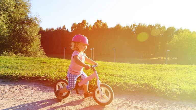 Rowerki biegowe to doskonały sprzęt do rozpoczęcia przygody ze sportem.