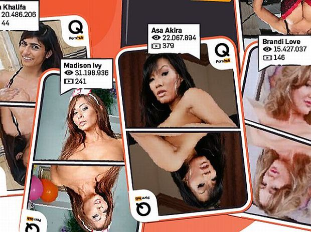 Jak gwiazdy porno robi� sobie dobrze w mediach spo�eczno�ciowych [RAPORT]