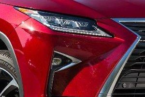 Lexus szykuje zupełnie nowy silnik