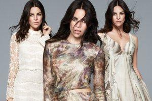 Jedna suknia ślubna to za mało! W nowej kolekcji H&M Conscious są aż trzy, a także... suknia balowa