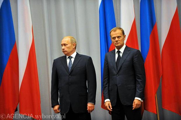Polacy uwa�aj�, �e stosunki polsko-rosyjskie s� najgorsze w najnowszej historii