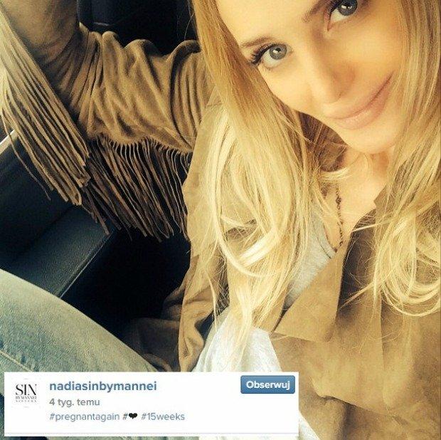Siostra Sary Boruc jes... Eva Longoria Instagram
