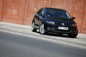 VW Jetta Hybrid - test | Dobrze, czyli drogo