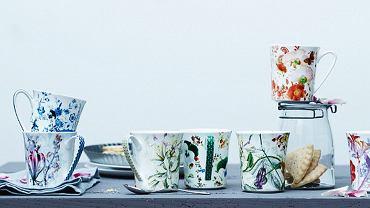 Kolekcja kubków Belles Fleurs