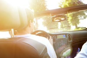 Opel Cascada 1.6 Turbo A/T Cosmo | Test d�ugodystansowy cz. IV | Z wiatrem we w�osach