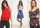 Bluzki na randkę - zobacz, jakie modele powinnaś wybierać