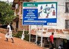 Kanada: Do szpitala trafi� m�czyzna z podejrzeniem wirusa ebola