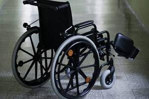 Pomoc dla dzieci niepełnosprawnych