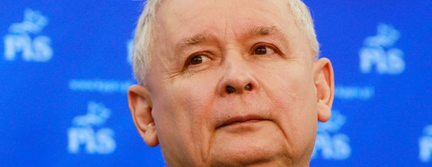 Jarosław Kaczyński może spać spokojnie i robić zło, które robi [ŻAKOWSKI]