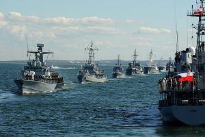 Święto Marynarki Wojennej zwieńczy obchody Dni Morza