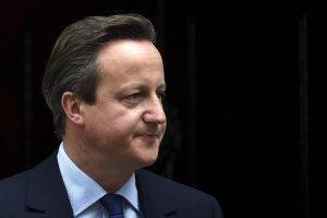 """""""�wi�ska afera"""" w Wielkiej Brytanii po ujawnieniu ekstrawaganckich zabaw Davida Camerona"""