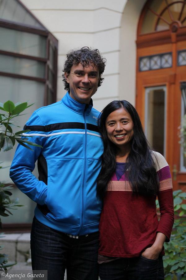 Scott Jurek - król ultramaratonów opowiada o poświęceniach i poszukiwaniu równowagi w życiu