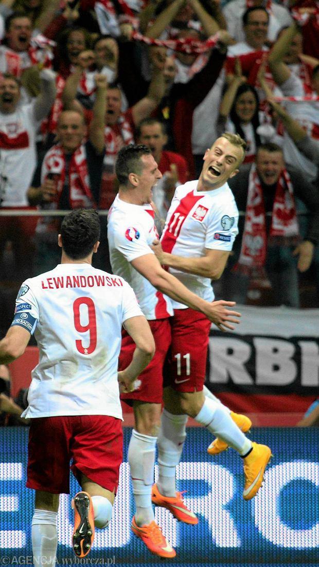 Niemcy - Polska. Relacja na �ywo