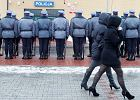 Policjant ujawnia korupcj� kolegi