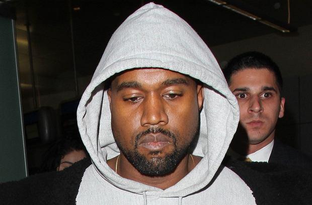 Kanye West w poniedziałek trafił do szpitala w Los Angeles. Obecnie przebywa tam na obserwacji.