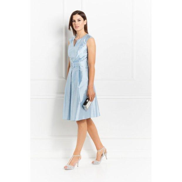 d2e43a9317 Zdjęcie numer 18 w galerii - Długie suknie i krótkie sukienki na ślub  cywilny