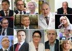 Wybory 2015. Kandydaci do Sejmu i Senatu, okr�g 29, 30, 31, 32 - Gliwice, Rybnik, Katowice, Sosnowiec [NAJWA�NIEJSZE NAZWISKA]
