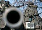 Nowe walki na wschodzie Ukrainy. Nie �yje czterech ukrai�skich �o�nierzy