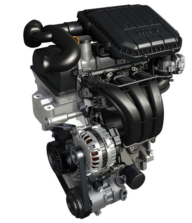 Skoda wyprodukowała już milion silników TSI EA211