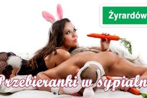 Seks w małym mieście odc. 37: Sypialniane przebieranki w Żyrardowie