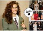 Julia Roberts sko�czy�a 47 lat i dzi� jest jeszcze pi�kniejsza, ni� kiedy�! Wspominamy jej 8 pami�tnych stylizacji, pocz�wszy od 1990 roku [ZDJ�CIA]