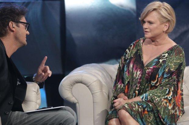 Kuba Wojew�dzki i Katarzyna Figura