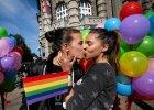 Serbia: Parada Gay Pride na ulicach Belgradu. Pierwsza od czterech lat