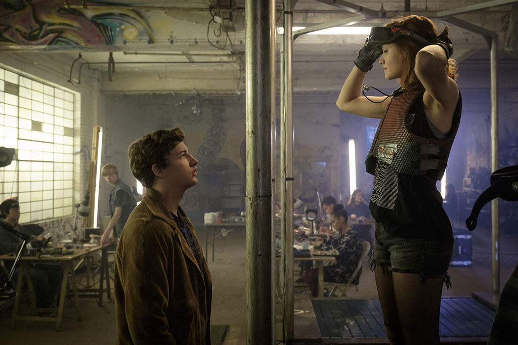 'Player One' / Warner Bros. Entertainment Polska