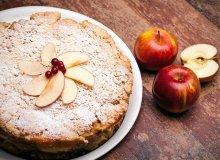 Jabłecznik maślany - ugotuj